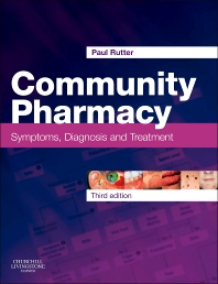 Community Pharmacy - 3rd Edition - ISBN: 9780702050183, 9780702054730