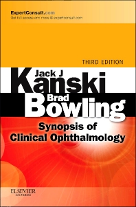 Synopsis of Clinical Ophthalmology - 3rd Edition - ISBN: 9780702050213, 9780702050374