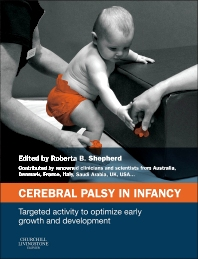 Cerebral Palsy in Infancy - 1st Edition - ISBN: 9780702050992, 9780702054532