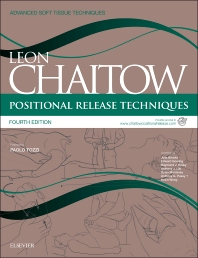 Cover image for Positional Release Techniques