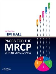 Cover image for PACES for the MRCP