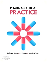 Cover image for Pharmaceutical Practice