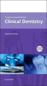 Cover image for Churchill's Pocketbooks Clinical Dentistry