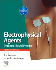 Electrophysical Agents - 13th Edition - ISBN: 9780702051517, 9780702076947
