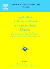 Book Series: Application of Brain Oscillations in Neuropsychiatric Diseases