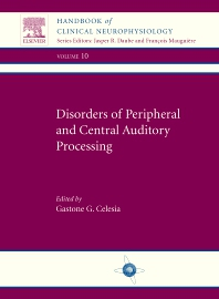 Book Series: Disorders of Peripheral and Central Auditory Processing