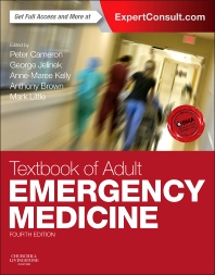 Textbook of Adult Emergency Medicine - 4th Edition - ISBN: 9780702053351, 9780702054389