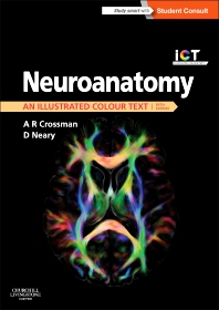Neuroanatomy: an Illustrated Colour Text - 5th Edition - ISBN: 9780702054051, 9780702065941