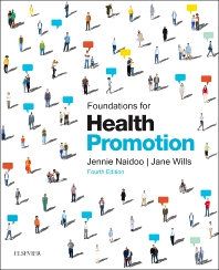 Foundations for Health Promotion  - 4th Edition - ISBN: 9780702054426, 9780702072642
