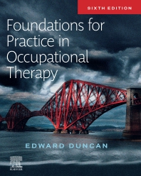Cover image for Foundations for Practice in Occupational Therapy
