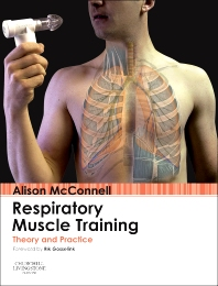 Respiratory Muscle Training E-Book, 1st Edition,Alison McConnell,ISBN9780702054556