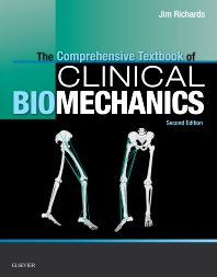 Cover image for The Comprehensive Textbook of Clinical Biomechanics [no access to course]