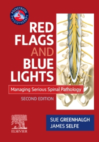 Cover image for Red Flags and Blue Lights