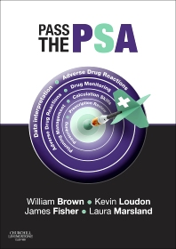 Cover image for Pass the PSA