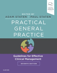 Cover image for Practical General Practice