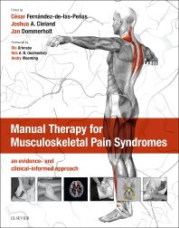 Cover image for Manual Therapy for Musculoskeletal Pain Syndromes
