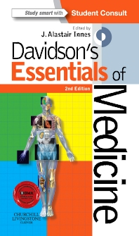 Davidson's Essentials of Medicine - 2nd Edition - ISBN: 9780702055928, 9780702055959