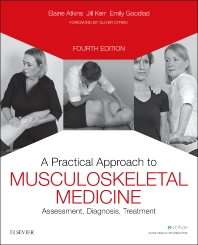 Cover image for A Practical Approach to Musculoskeletal Medicine
