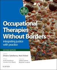 Occupational Therapies Without Borders - 2nd Edition - ISBN: 9780702059209, 9780702065101