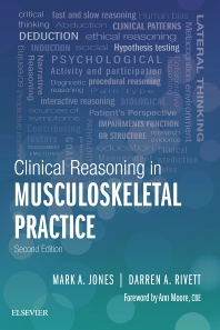 Clinical Reasoning in Musculoskeletal Practice - 2nd Edition - ISBN: 9780702059766