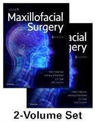 Maxillofacial Surgery - 3rd Edition - ISBN: 9780702060564, 9780702060625
