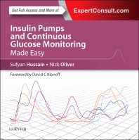 Cover image for Insulin Pumps and Continuous Glucose Monitoring Made Easy