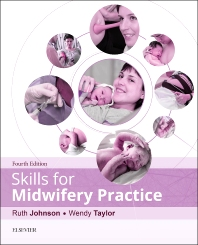 Cover image for Skills for Midwifery Practice