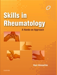Cover image for Skills in Rheumatology