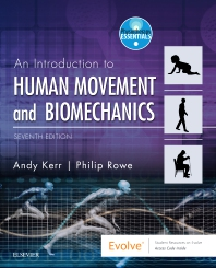 Cover image for Human Movement & Biomechanics