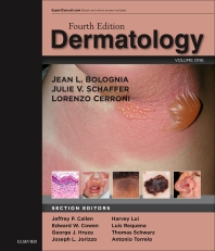 Cover image for Dermatology: 2-Volume Set