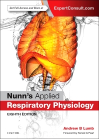 Nunn's Applied Respiratory Physiology - 8th Edition - ISBN: 9780702062940, 9780702062957