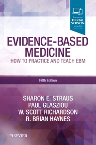 Evidence-Based Medicine - 5th Edition - ISBN: 9780702062964, 9780702064845