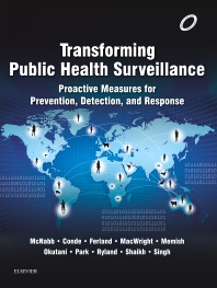 Cover image for Transforming Public Health Surveillance