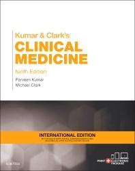 KUMAR & CLARKS CLINICAL MEDICINE 9/E2017