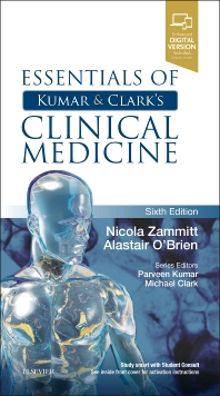 Essentials of Kumar and Clark's Clinical Medicine - 6th Edition - ISBN: 9780702066030, 9780702066047