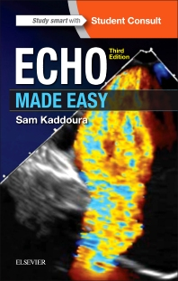 Echo Made Easy - 3rd Edition - ISBN: 9780702066566, 9780702066719