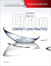 Contact Lens Practice - 3rd Edition - ISBN: 9780702066603, 9780702066627