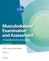 Cover image for Musculoskeletal Examination and Assessment