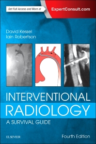 Cover image for Interventional Radiology: A Survival Guide
