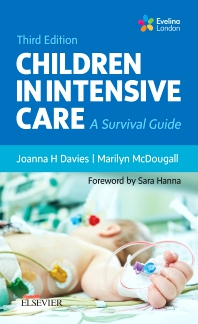Children in Intensive Care - 3rd Edition - ISBN: 9780702067440, 9780702067457
