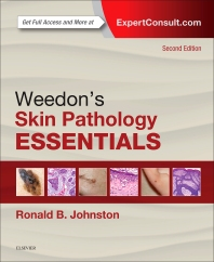 Cover image for Weedon's Skin Pathology Essentials