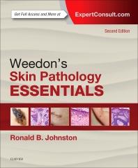 Weedon's Skin Pathology Essentials - 2nd Edition - ISBN: 9780702068300, 9780702069277