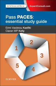 Cover image for Pass PACES