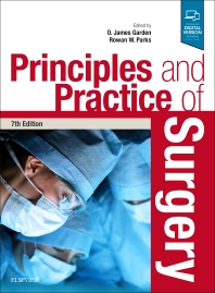 Principles and Practice of Surgery - 7th Edition - ISBN: 9780702068591, 9780702068577