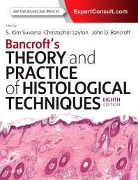 Cover image for Bancroft's Theory and Practice of Histological Techniques