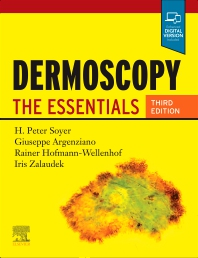 Cover image for Dermoscopy