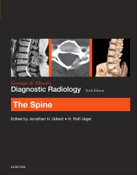 Grainger & Allison's Diagnostic Radiology: The Spine - 6th Edition - ISBN: 9780702069345
