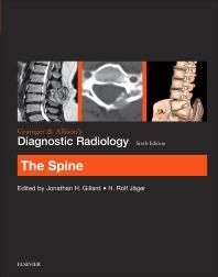 Cover image for Grainger & Allison's Diagnostic Radiology: The Spine