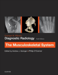 Grainger & Allison's Diagnostic Radiology: Musculoskeletal System - 6th Edition - ISBN: 9780702069369