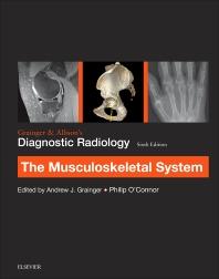 Cover image for Grainger & Allison's Diagnostic Radiology: Musculoskeletal System